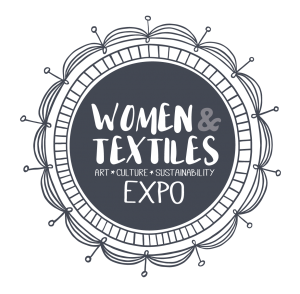 Women in Textles LOGO